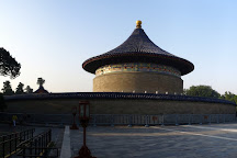 Temple of Heaven (Tiantan Park), Beijing, China