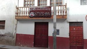 La Tushpa 2