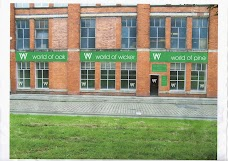 World Of Wicker bolton