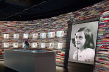 Museum of Tolerance, Los Angeles, United States