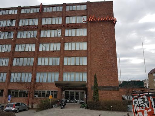 Mornington Hotel Stockholm Bromma