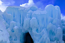 Ice Castles, Silverthorne, United States
