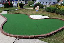 Schooner Miniature Golf, Saco, United States