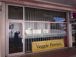 Veggie Perrins