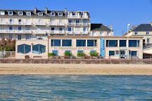 Thalasso des 3 mondes, Luc-sur-Mer, France