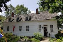 Park House Museum, Amherstburg, Canada