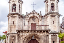 Church of the Good Voyage (Iglesia Santo Cristo Del Buen Viaje), Havana, Cuba