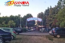 Casanova Happy Island, San Prospero, Italy