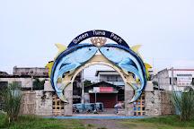 Queen Tuna Park, General Santos, Philippines