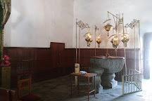 Parroquía San Bernardino de Siena, Mexico City, Mexico