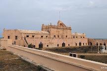 Danish Museum, Tranquebar, India