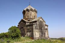 Vahramashen Church, Byurakan, Armenia