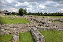 Corbridge Roman Town, Corbridge, United Kingdom