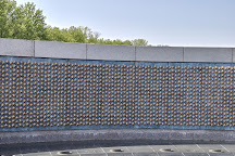 World War II Memorial, Trenton, United States