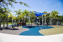 Joseph Scavo Park, Hallandale Beach, United States