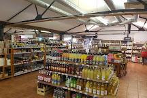 Macknade Fine Foods, Faversham, United Kingdom
