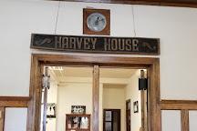 Belen Harvey House Museum, Belen, United States