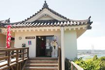Karatsu Castle, Karatsu, Japan