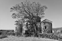 Crèsia e Nuraghe de Santa Sarbana, Silanus, Italy