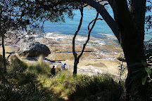 Flint & Steel Beach, Ku-ring-gai, Australia