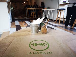 La Nevera Fit Café SURCO 2