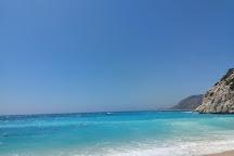 Kaputas Beach, Kas, Turkey
