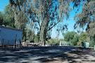 Cementerio de Caucete