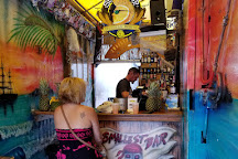Smallest Bar, Key West, United States