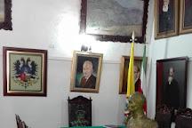 Casa Del Fundador Gonzalo Suarez Rendon, Tunja, Colombia