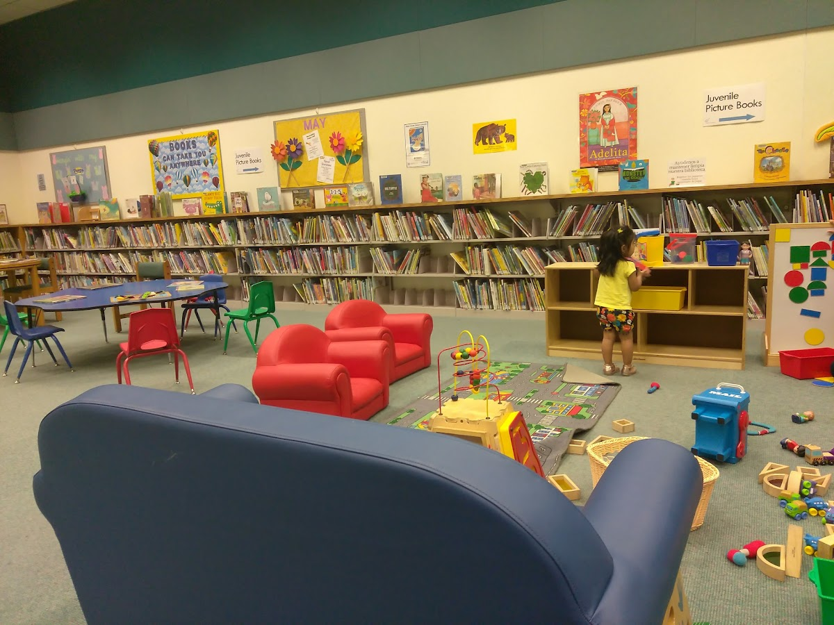 North Channel Library 15741 Wallisville Rd Image