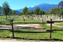 White Rose Ranch, Fondotoce, Italy