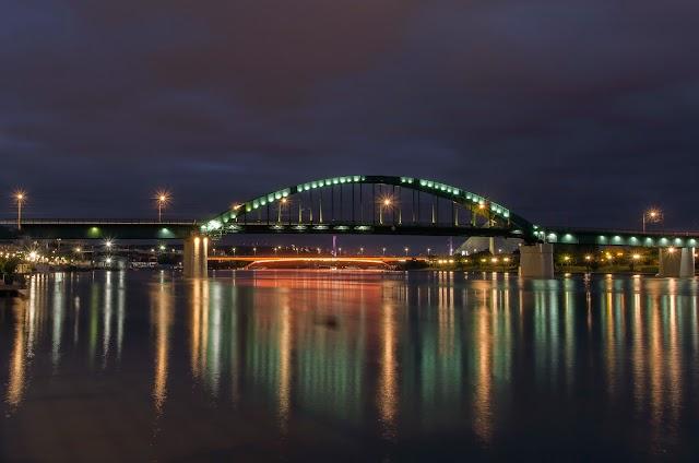 Ancien pont de la Save