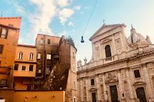 San Giovanni Battista dei Fiorentini, Rome, Italy