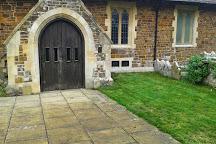 St Andrews Church, Chale, United Kingdom