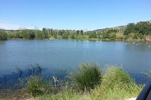 Parc dels Estanys, Castell-Platja d'Aro, Spain