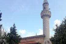 Maktul Mustafa Pasa Mosque, Istanbul, Turkey