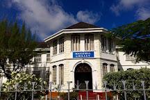 Guyana National Library, Georgetown, Guyana