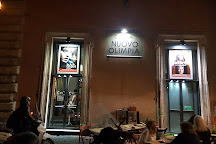 Cinema Nuovo Olimpia, Rome, Italy