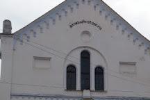 Synagogue Sighisoara, Sighisoara, Romania