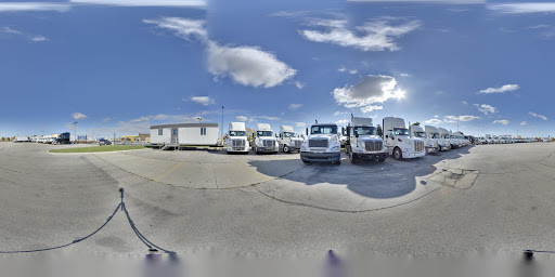Penske Used Truck Center | Toronto Google Business View