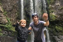 Hopetoun Falls, Beech Forest, Australia