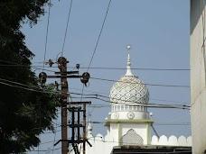 Angnu Seth Masjid malegaon