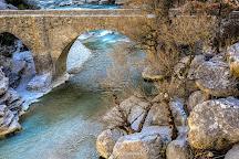 Gorges de la Meouge, Laragne-Monteglin, France