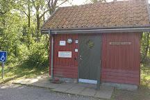 Paradisbakkerne Svaneke Bornholm, Svaneke, Denmark