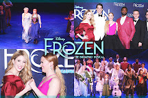 Frozen on Broadway, New York City, United States