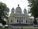 Рыбинская набережная на фото Рыбинска
