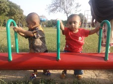Garrison Amusment Park Sialkot