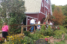 Hauser's Superior View Orchard, Bayfield, United States