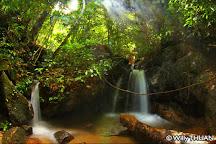 Kathu Waterfall, Kathu, Thailand