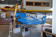 Vintage Wings and Wheels Museum, Poplar Grove, United States